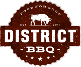 District BBQ